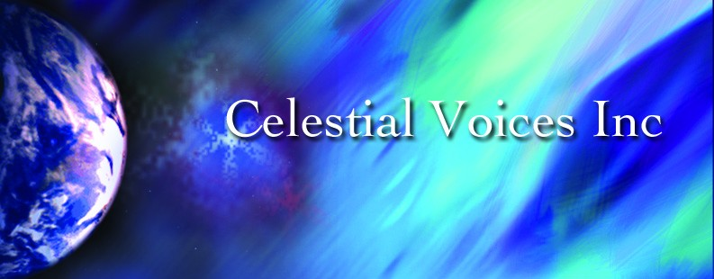 Celestial Voices, Inc